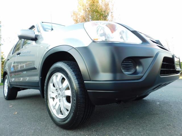 2006 Honda CR-V EX / AWD / Sunroof / Excel Cond - Photo 10 - Portland, OR 97217