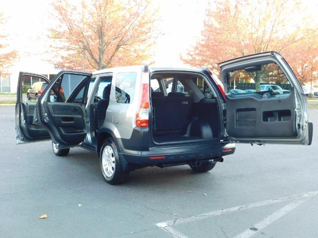 2006 Honda CR-V EX / AWD / Sunroof / Excel Cond - Photo 27 - Portland, OR 97217