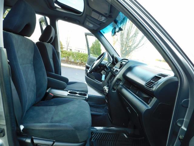 2006 Honda CR-V EX / AWD / Sunroof / Excel Cond - Photo 17 - Portland, OR 97217