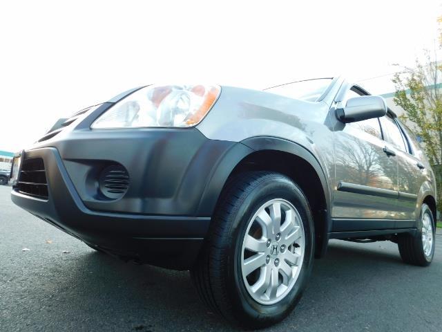 2006 Honda CR-V EX / AWD / Sunroof / Excel Cond - Photo 9 - Portland, OR 97217