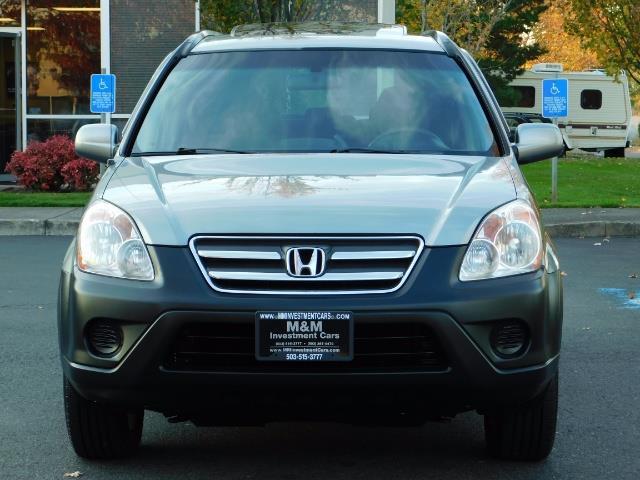 2006 Honda CR-V EX / AWD / Sunroof / Excel Cond - Photo 5 - Portland, OR 97217