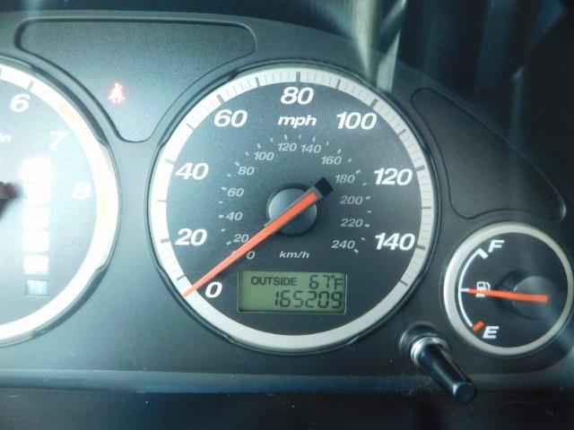 2006 Honda CR-V EX / AWD / Sunroof / Excel Cond - Photo 38 - Portland, OR 97217
