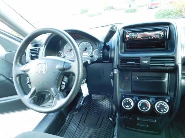 2006 Honda CR-V EX / AWD / Sunroof / Excel Cond - Photo 18 - Portland, OR 97217