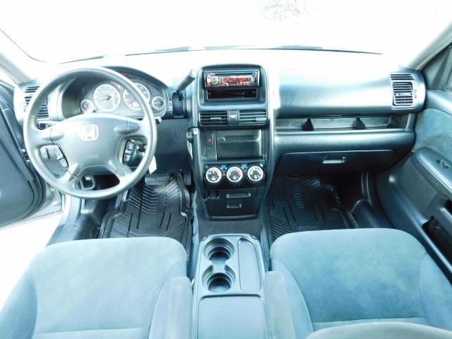 2006 Honda CR-V EX / AWD / Sunroof / Excel Cond - Photo 19 - Portland, OR 97217