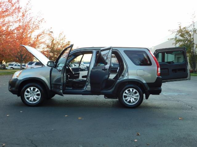 2006 Honda CR-V EX / AWD / Sunroof / Excel Cond - Photo 26 - Portland, OR 97217