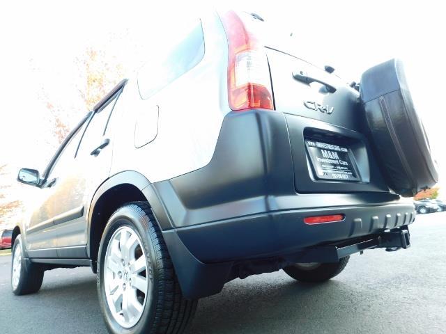 2006 Honda CR-V EX / AWD / Sunroof / Excel Cond - Photo 12 - Portland, OR 97217