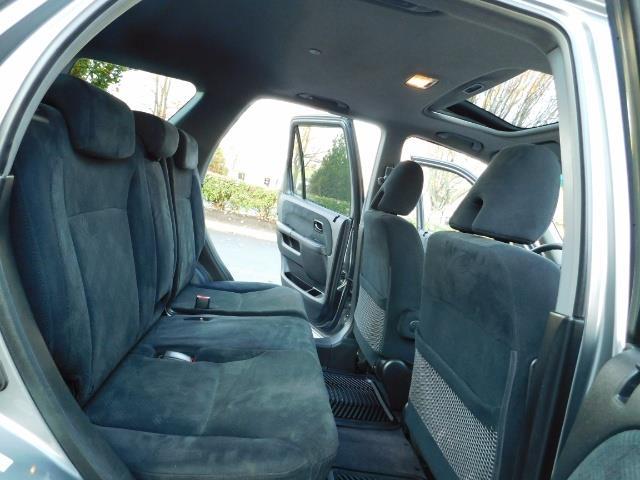 2006 Honda CR-V EX / AWD / Sunroof / Excel Cond - Photo 16 - Portland, OR 97217