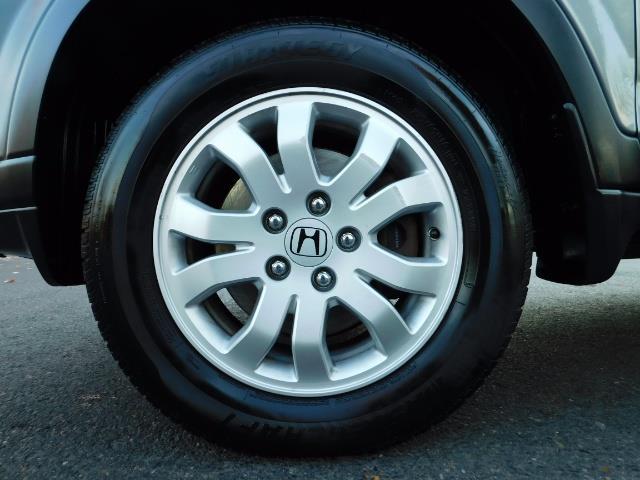 2006 Honda CR-V EX / AWD / Sunroof / Excel Cond - Photo 41 - Portland, OR 97217