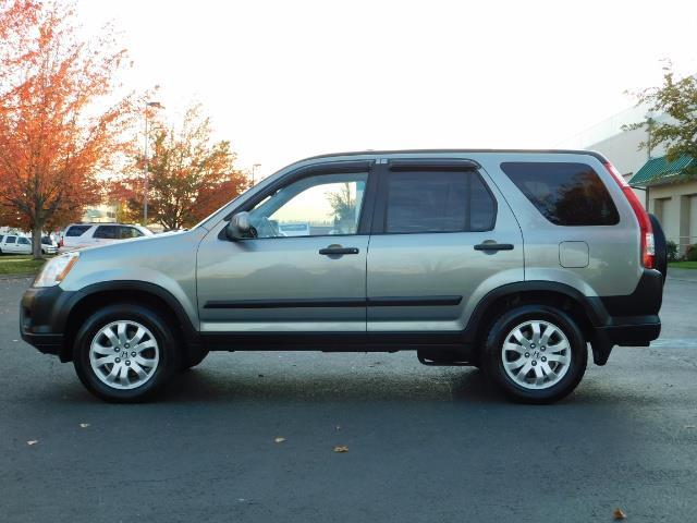 2006 Honda CR-V EX / AWD / Sunroof / Excel Cond - Photo 3 - Portland, OR 97217