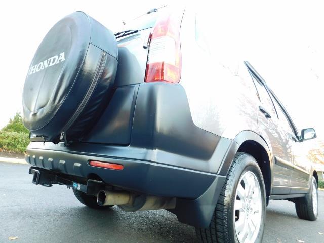 2006 Honda CR-V EX / AWD / Sunroof / Excel Cond - Photo 11 - Portland, OR 97217