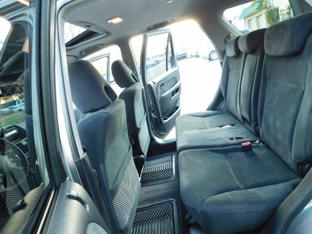 2006 Honda CR-V EX / AWD / Sunroof / Excel Cond - Photo 15 - Portland, OR 97217