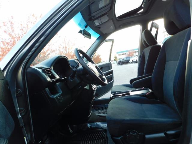 2006 Honda CR-V EX / AWD / Sunroof / Excel Cond - Photo 14 - Portland, OR 97217