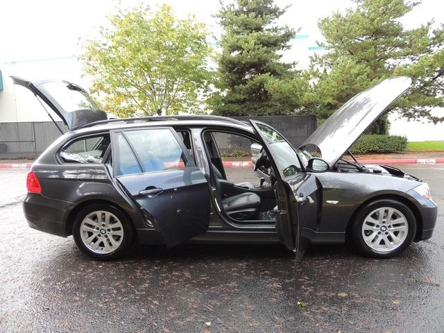 BMW Xi AWD Sport Station Wagon Excel Cond - Bmw 325xi awd