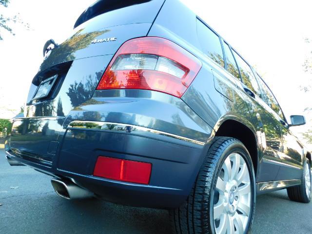 2011 Mercedes-Benz GLK GLK 350 4MATIC / 4WD / Panoramic Sunroof - Photo 12 - Portland, OR 97217