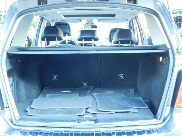 2011 Mercedes-Benz GLK GLK 350 4MATIC / 4WD / Panoramic Sunroof - Photo 22 - Portland, OR 97217