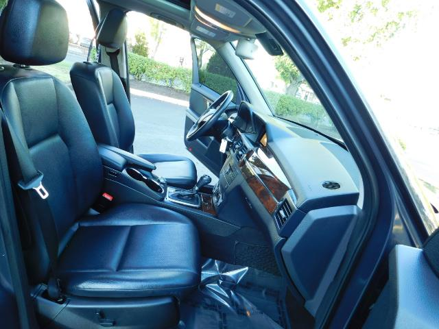 2011 Mercedes-Benz GLK GLK 350 4MATIC / 4WD / Panoramic Sunroof - Photo 18 - Portland, OR 97217