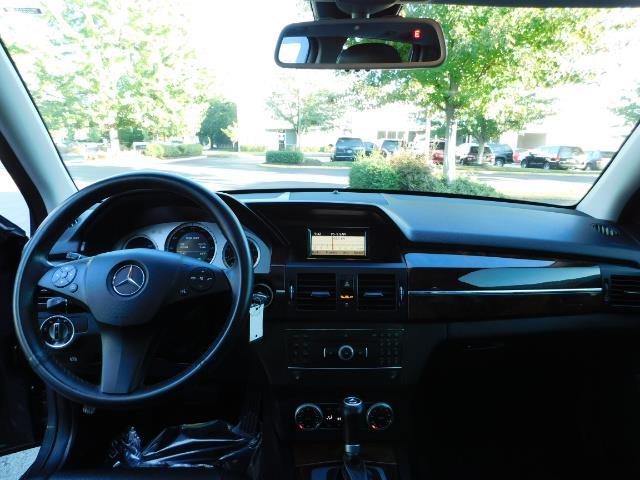 2011 Mercedes-Benz GLK GLK 350 4MATIC / 4WD / Panoramic Sunroof - Photo 34 - Portland, OR 97217