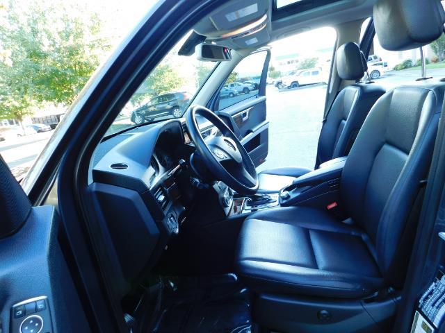2011 Mercedes-Benz GLK GLK 350 4MATIC / 4WD / Panoramic Sunroof - Photo 15 - Portland, OR 97217