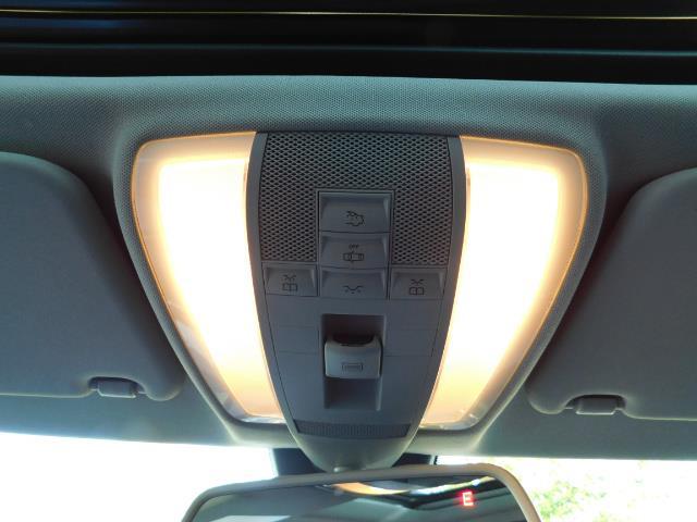 2011 Mercedes-Benz GLK GLK 350 4MATIC / 4WD / Panoramic Sunroof - Photo 36 - Portland, OR 97217