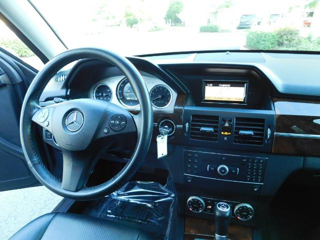 2011 Mercedes-Benz GLK GLK 350 4MATIC / 4WD / Panoramic Sunroof - Photo 19 - Portland, OR 97217