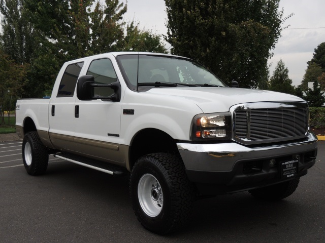 2001 ford f 250 super duty lariat 4x4 7 3l diesel leather rh mminvestmentcars com  ford f250 diesel a vendre en france