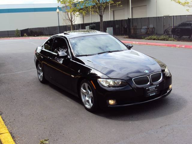 2007 Bmw 328i Coupe Factory Warranty Photo 7 Portland Or 97217