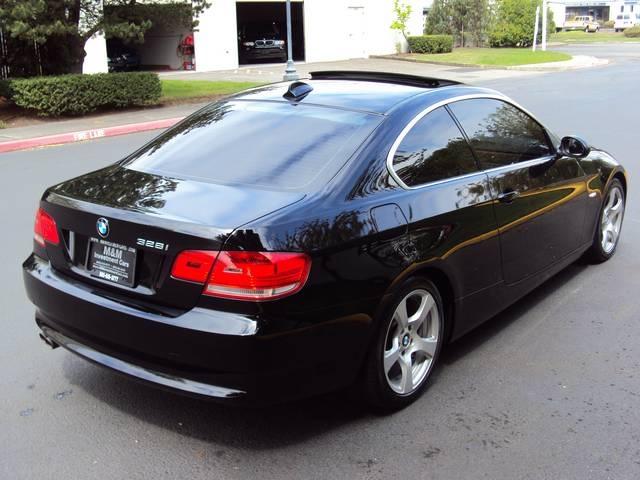 BMW I Coupe Factory Warranty - Bmw 328i coupe 2007