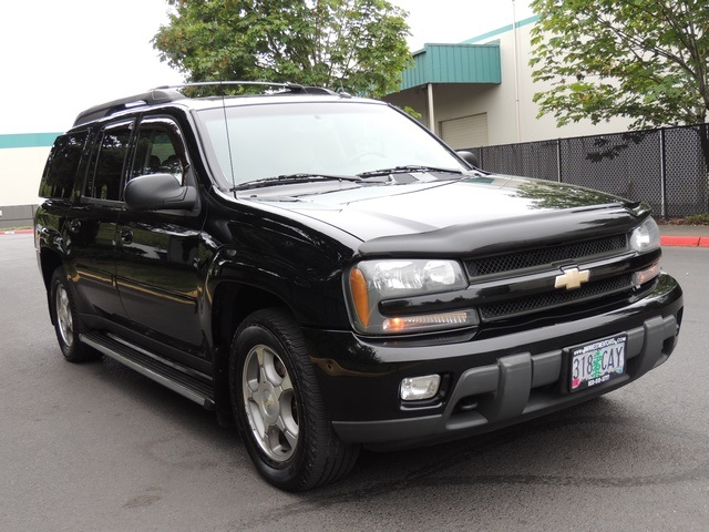 2005 Chevrolet TrailBlazer EXT LT/4X4/ 3RD ROW SEAT/ Excel ...