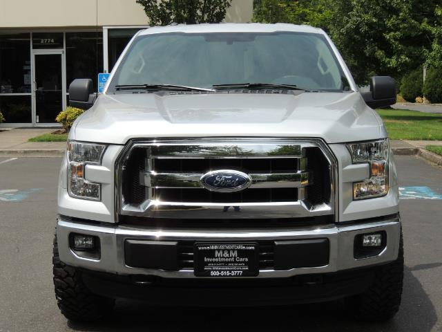 2016 Ford F-150 XLT / 4WD / Crew Cab / V8 5.0L / Excel Cond - Photo 5 - Portland, OR 97217