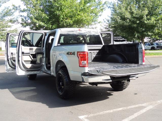 2016 Ford F-150 XLT / 4WD / Crew Cab / V8 5.0L / Excel Cond - Photo 27 - Portland, OR 97217