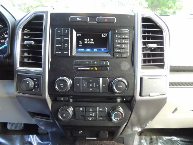 2016 Ford F-150 XLT / 4WD / Crew Cab / V8 5.0L / Excel Cond - Photo 20 - Portland, OR 97217
