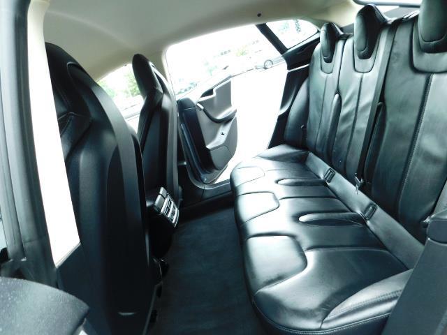 2013 Tesla Model S Tech Package / Smart Suspention / Leather / heated - Photo 15 - Portland, OR 97217