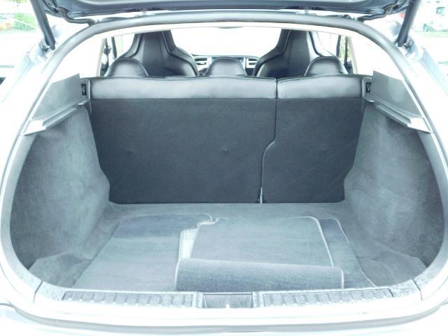 2013 Tesla Model S Tech Package / Smart Suspention / Leather / heated - Photo 22 - Portland, OR 97217