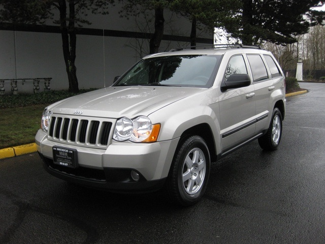 2008 Jeep Grand Cherokee Laredo/4WD/6yl /1-Owner/Excel Cond - Photo 1 - Portland, OR 97217