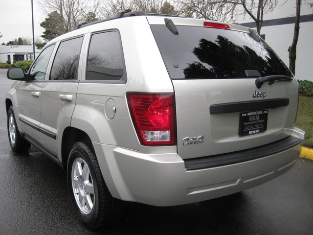 2008 Jeep Grand Cherokee Laredo/4WD/6yl /1-Owner/Excel Cond - Photo 39 - Portland, OR 97217
