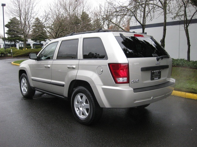 2008 Jeep Grand Cherokee Laredo/4WD/6yl /1-Owner/Excel Cond - Photo 3 - Portland, OR 97217