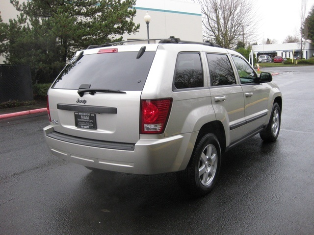 2008 Jeep Grand Cherokee Laredo/4WD/6yl /1-Owner/Excel Cond - Photo 5 - Portland, OR 97217