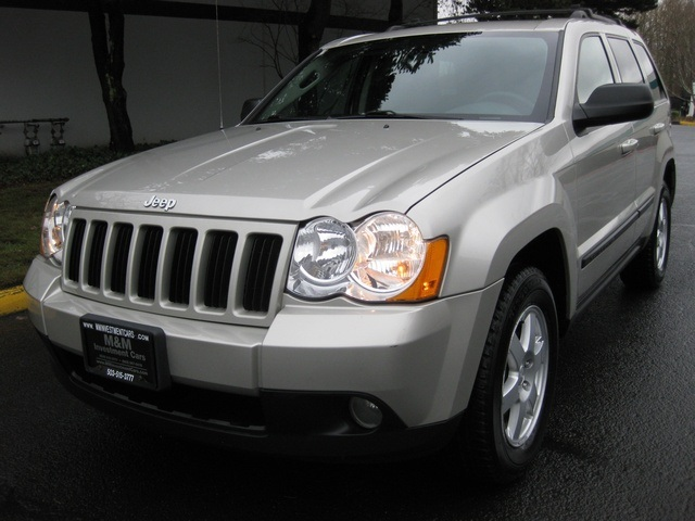 2008 Jeep Grand Cherokee Laredo/4WD/6yl /1-Owner/Excel Cond - Photo 36 - Portland, OR 97217