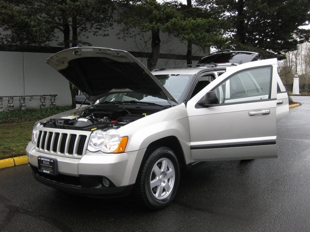 2008 Jeep Grand Cherokee Laredo/4WD/6yl /1-Owner/Excel Cond - Photo 8 - Portland, OR 97217