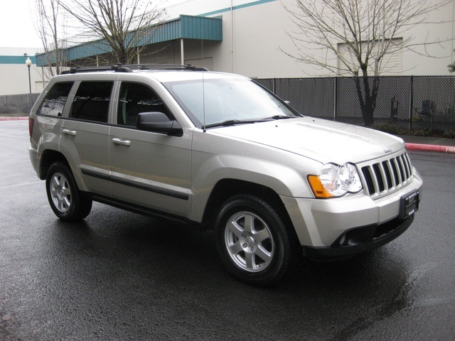2008 Jeep Grand Cherokee Laredo/4WD/6yl /1-Owner/Excel Cond - Photo 7 - Portland, OR 97217
