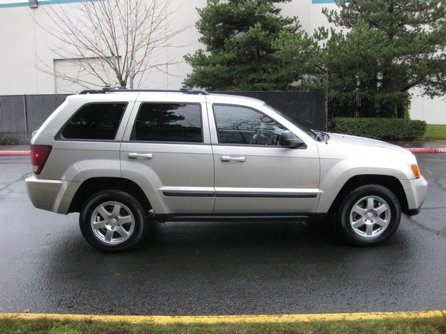 2008 Jeep Grand Cherokee Laredo/4WD/6yl /1-Owner/Excel Cond - Photo 6 - Portland, OR 97217