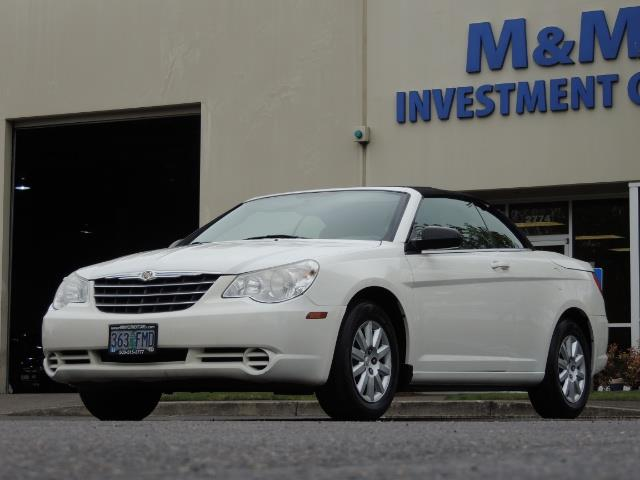 2009 Chrysler Sebring LX - Photo 56 - Portland, OR 97217