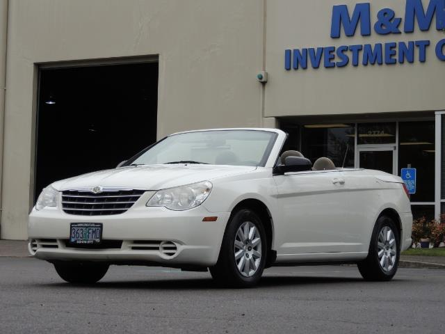 2009 Chrysler Sebring LX - Photo 47 - Portland, OR 97217