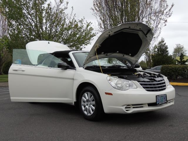 2009 Chrysler Sebring LX - Photo 32 - Portland, OR 97217