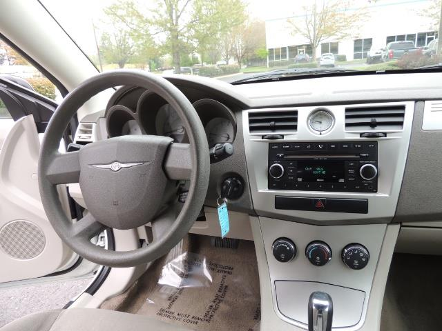 2009 Chrysler Sebring LX - Photo 20 - Portland, OR 97217