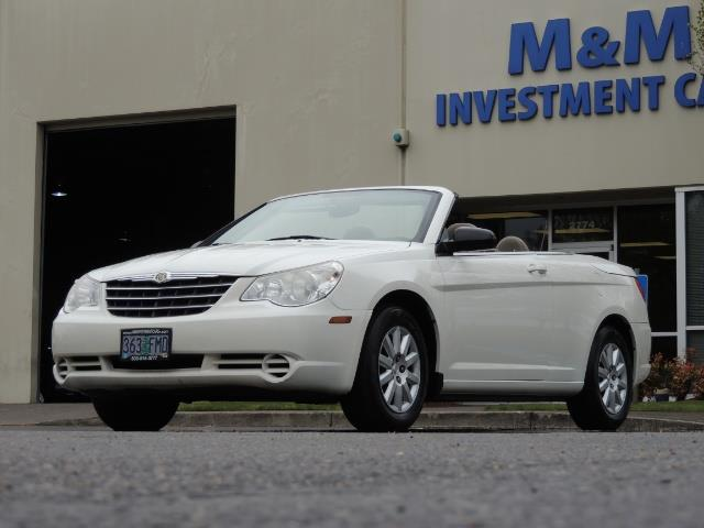 2009 Chrysler Sebring LX - Photo 48 - Portland, OR 97217