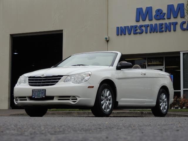 2009 Chrysler Sebring LX - Photo 49 - Portland, OR 97217