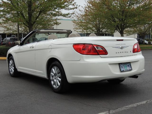 2009 Chrysler Sebring LX - Photo 51 - Portland, OR 97217
