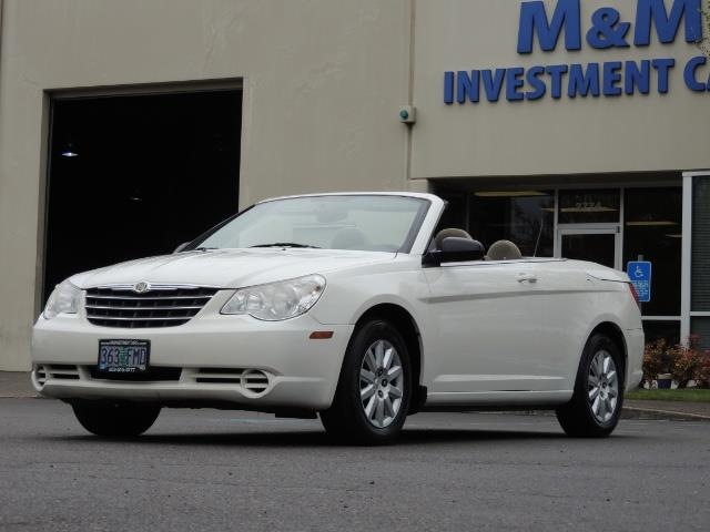 2009 Chrysler Sebring LX - Photo 9 - Portland, OR 97217