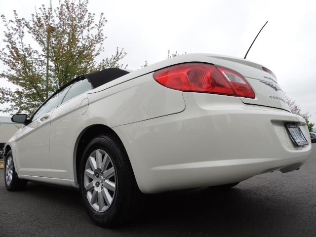 2009 Chrysler Sebring LX - Photo 44 - Portland, OR 97217